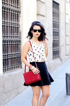 Trend alert: polka dots - Mode - Trends - Style Today