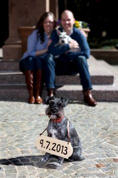 Save the date picture idea from engagement photo session in Las Colinas| Dallas wedding photographers