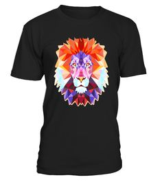 """# Geometric Lion Face Shirt King Lion Wildlife Safari Tee .  Special Offer, not available in shops      Comes in a variety of styles and colours      Buy yours now before it is too late!      Secured payment via Visa / Mastercard / Amex / PayPal      How to place an order            Choose the model from the drop-down menu      Click on """"Buy it now""""      Choose the size and the quantity      Add your delivery address and bank details      And that's it!      Tags: This Lion Face is super…"""