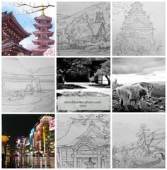 Visit the post for more. Architecture Plan, Landscape Architecture, Best Nine, Art Blog, Photo Wall, Sketches, Gallery, Drawings, Frame