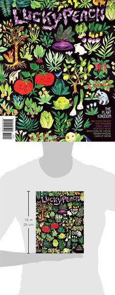Lucky Peach Issue 15
