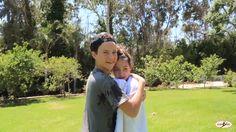 Hayden & Annie