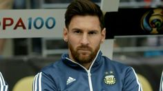 'What a disaster' - Messi takes aim at AFA