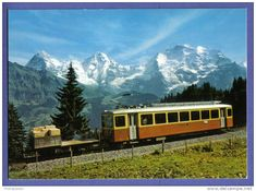 photospassion sells an item at a starting price of CHF until Friday, 15 May 2020 at CEST in the Trains category on Delcampe Bern, Swiss Railways, Switzerland, Trains, World, Pictures, Cards, Fountain, Photos