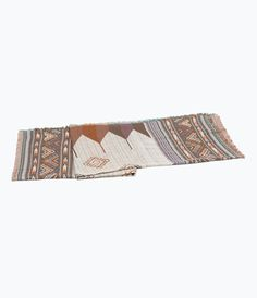 Image 1 of MULTICOLORED SILK SCARF from Zara