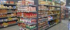 Proyecto Mobiliario Supermercado SPAR Express Sevilla To Go