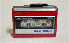 Sony Walkman wm-31