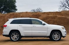 2014 Jeep Grand Cherokee EcoDiesel: First Drive Photo Gallery - Autoblog