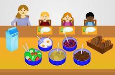 Ruokatieto / pelejä Environmental Science, Science For Kids, Health Education, Preschool, Family Guy, Teacher, App, Children, Nature