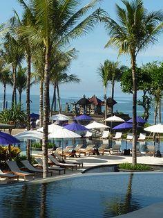 The W Hotel - Bali