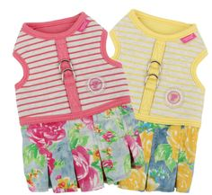 Spring/Summer '14 Collection- Fiore Flirt Harness
