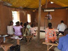 Tanzania -  Bukombe Kingdom Hall