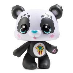 Kidrobot andAmerican Greetings Care Bearsare proud to premiere the next collectible figures in the Care Bear Artist Series designed by prominent female artist