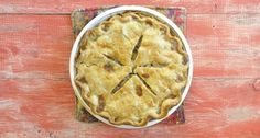"This recipe is from ""The Hoosier Mama Book of Pie"" (Midway, 2013, $29.95)."