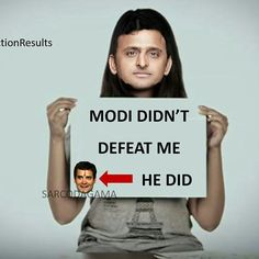#UpElectionResults