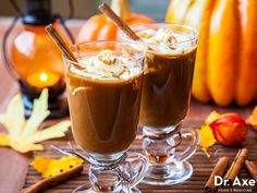 With the rich aroma of coffee, the delightful taste of pumpkin and the rich scents of fall spices this holiday twist on coffee is sure to make your mouth water.