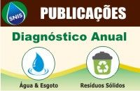 SNIS - Sistema Nacional de Informações Sobre Saneamento - Página inicial