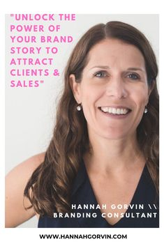 5 Steps To Attract Your Dream Clients Brand Story, Personal Branding, Your Story, Entrepreneurship, Storytelling, Attraction, Dreaming Of You, Followers, Articles