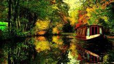 paisagens - Bing images