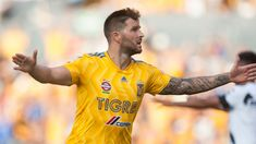 Liga MX Best will be on display as Cruz Azul host Tigres; Pachuca aim to rebound World Cup 2018, Fifa World Cup, Premier League, Andre Pierre, Liga Premier, Football Mexicano, Uefa Champions, Rebounding, Mexico City