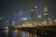 Downtown core, Singapore Singapore, New York Skyline, Core, Travel, Viajes, Destinations, Traveling, Trips