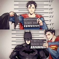 Read Superbat from the story Imagenes yaoi Marvel & DC by MuSeSipider with reads. Superman X Batman, Batman Robin, Univers Dc, Dc Memes, Superbat, Batman Family, Nightwing, Marvel Dc Comics, Teen Titans