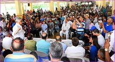Presencia Digital RD: Afirma Miguel Vargas mantiene en alto bandera de l...