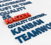 Edwards Deming and Joseph Juran, who were knowledgeable in American workplace improvements, helped provide information on Kaizen and set the trend. Lean Six Sigma, Go To Japan, Kaizen, Workplace, Joseph, Adoption, Knowledge, Training, War