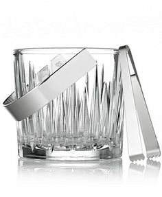 "Reed & Barton ""Soho\"" Ice Bucket"