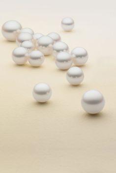 Pearls. Always!
