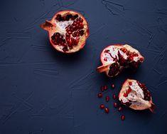 dark mood photo Pomegranate, Eggs, Mood, Dark, Breakfast, Grenada, Egg, Pomegranates, Morning Breakfast