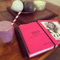 10 Ways to Organise Your Life With The MNB Diary