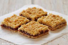 Friabili e delicati   questi dolcetti sono l'ideale   per la colazione o la merenda         Ingredienti:  - 250 gr di farina 00  - 200 ...