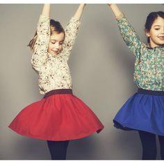 Leoca Paris #playtimeparis #fashion #Kids