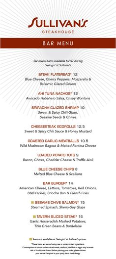 baton rouge menu and prices