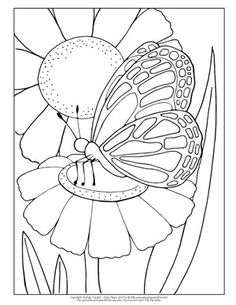 free coloring pages horticulture | 246 Best Coloring Pages for Kids images in 2019 | Coloring ...