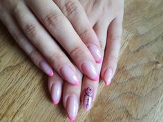 Nails, Jewelry, Fashion, Finger Nails, Moda, Jewlery, Ongles, Jewerly, Fashion Styles