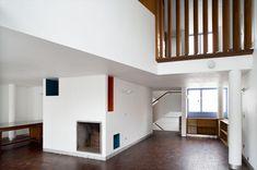 Maison du Docteur Curutchet - Le Corbusier