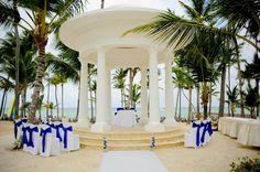 Barceló Bávaro Beach Resort #weddings #Locations