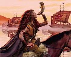 07 – Boudica fue una reina guerrera de los icenos, que acaudilló a varias tribus britanas, incluyendo a sus vecinos los trinovantes, durante el mayor levantamiento contra la ocupación romana entre los años 60 y 61 dC., durante el reinado del emperador Nerón.