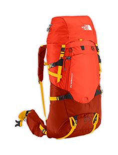 bafcb47ea3d The North Face Equipment Technical Packs WOMEN S CONNESS 52 PACK North Face  Women, The North