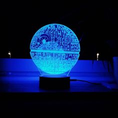 Happy #maythe4th #deathstar #empire #lamplanet #darkside #starwars