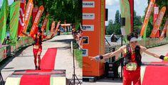 Luis Alberto Hernando y Maite Maiora han sido los grandes protagonistas del Campeonato del mundo de #trail disputado este sábado en Annecy consiguiendo la medalla de plata y bronce respectivamente. Más información: http://www.rfea.es/web/noticias/desarrollo.asp?codigo=8124#.VWnGDdLtmko