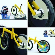 پا بزنید تا لباسها شسته شوند باربورا توبالووا طراح صنعتی دوچرخهای به نام بیوآ طراحی کرده است که کاربر میتواند در یک زمان هم ورزش کند هم لباسهای کثیف را بشوید این وسیله نقلیه یک راه حل ساده و زیست محیطی است که باعث میشود کاربر هر روز ورزش کند.  چرخ عقب این دوچرخه یک لباسشویی است کاربر باید لباس های کثیف آب و مواد شوینده را در آن بریزد و سپس به دوچرخه سواری برود هرچقدر کاربر مسیر بیشتری را طی کند لباسها تمیزتر میشوند.  آب کثیف لباسها به داخل یک دریچه در جلوی دوچرخه رفته و از آنجا خارج میشود…