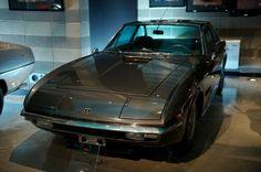 【意大利】兰博基尼-超级跑车传奇的往世今生 Lamborghini Museum in Dosso by @fidoxby