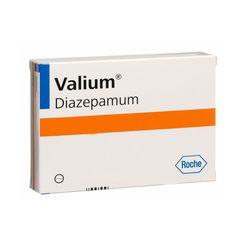 Diazepam kaufen - Medizin ohne Rezept