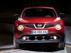 Nissan Juke n-tec #nissan #nissanfanblog #nissanjuke #juke