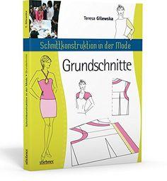 Schnittkonstruktion in der Mode: Grundschnitte von Teresa... http://www.amazon.de/dp/383070870X/ref=cm_sw_r_pi_dp_1a.qxb1MCYTSC