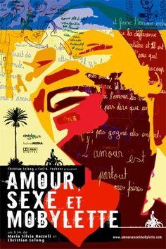 AMOUR, SEXE ET MOBYLETTE