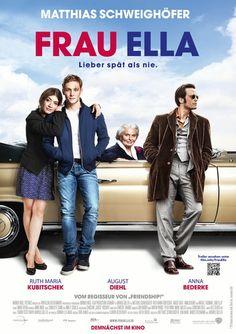 Frau Ella Film 2013 · Trailer · Kritik · KINO.de